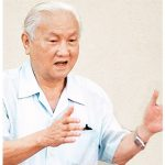 Giáo sư Nguyễn Cảnh Toàn, người dành cả cuộc đời cho sự nghiệp khoa học và giáo dục