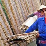 Thơm ngon bánh đa Đô Lương