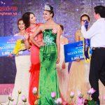 Nhan sắc 3 cô gái đẹp nhất cuộc thi 'Người đẹp phố biển'