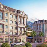 Dự kiến đầu tư gần 385 tỷ đồng xây dựng mới chợ Đô Lương