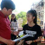 Chi tiết điểm chuẩn vào lớp 10 ở Nghệ An