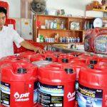 Sự vượt trổi của Ptt Lubricants – Hãng dầu nhớt hàng đầu của Thái Lan