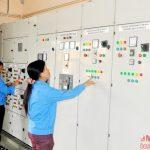 Công ty TNHH 1TV cấp nước: Cung cấp cho khách hàng hơn 12,6 triệu khối nước