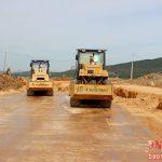 Quyết tâm hoàn thành GPMB tuyến đường N5 trước ngày 15/8