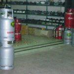 Giá gas Saigon Petro tăng 24.000 đồng/bình