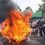 Iran thả 5 nhân viên đại sứ quán Anh