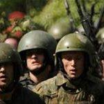 Nga tổ chức tập trận quy mô lớn