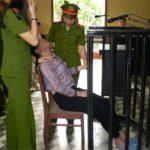 Trùm lừa đảo thoát án tử vì được áp dụng luật mới