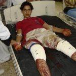 Ngày đẫm máu tại Iraq, gầm 60 người thiệt mạng