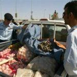 Ngày Mỹ rút quân, bom nổ giữa thành phố của Iraq