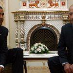 Obama và Putin tiếp xúc e dè