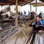 Làng nghề đan lát Bột Đà