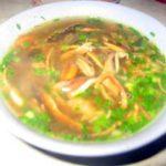 Lươn – Vị thuốc bổ