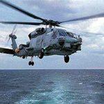 Cướp biển bắn trực thăng Mỹ