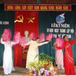Đô Lương tổ chức các hoạt động kỷ niệm ngày thành lập hội liên hiệp phụ nữ Việt Nam 20 – 10