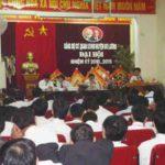 Đại hội Đảng bộ UBND huyện Đô Lương