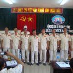 Đảng bộ công an huyện Đô Lương đại hội nhiệm kỳ 2010 – 2015