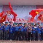Đô Lương ra quân chiến dịch hè tình nguyện năm 2010