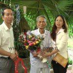 Trường THPT Đô Lương I thi đua hướng về kỷ niệm 55 ngày thành lập.