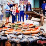 Làng gốm cổ Trù Sơn, Đô Lương hút khách Tây