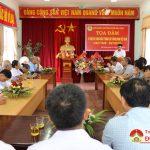 Đô Lương tổ chức tọa đàm kỷ niệm ngày thành lập Công đoàn