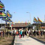 Quy định thực hiện nếp sống văn minh trong việc cưới, việc tang và lễ hội trên địa bàn huyện Đô Lương