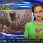 Chương trình thời sự truyền hình Đô Lương ngày 13 tháng 7 năm 2016