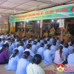 Đô Lương tổ chức lễ công bố quyết định tu bổ, tôn tạo chùa Phúc Mỹ