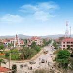 Đơn vị hành chính huyện Đô Lương