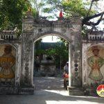 Đền Hội Thiện Nơi lưu giữ nhiều Sắc Phong cổ