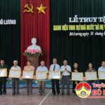 Chương trình thời Đô Lương ngày 31 tháng 8 năm 2016