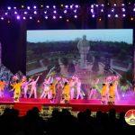 """Báo nhân dân và tỉnh Nghệ An tổ chức chương trình nghệ thuật đặc biệt """"Bản hùng ca bất tử"""""""