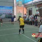 UBND huyện tổ chức giải thể thao chào mừng kỷ niệm 71 năm Cách mạng tháng Tám và Quốc khánh 2-9