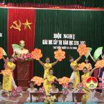 Thị Trấn: Tổ chức hội nghị giáo dục năm học 2016 – 2017