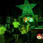 Trung tâm công tác xã hội Nghệ An tổ chức tết trung thu cho các em thiếu nhi