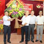 Hội khuyến học huyện Đô Lương kỷ niệm 20 năm thành lập hội khuyến học Việt Nam và 16 năm ngày thành lập hội khuyến học huyện Đô Lương.