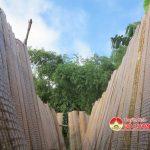 Xã Đặng Sơn, huyện Đô Lương thu nhập cao từ nghề làm bánh đa nem