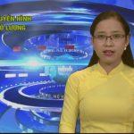 Chương trình thời sự truyền hình Đô Lương ngày 21 tháng 9 năm 2016