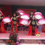 Trung tâm GDTX Đô Lương khai giảng năm học mới
