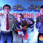 """Trung tâm văn hóa tỉnh tổ chức giao lưu thơ, nhạc """"Âm vang Truông Bồn"""""""