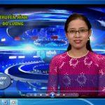 Chương trình Truyền hình Đô Lương ngày 21 tháng 10 năm 2016