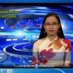 Chương trình thời sự Truyền hình ngày 17 tháng 10 năm 2016