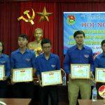 Huyện đoàn, Hội liên hiệp thanh niên huyện Đô Lương tổng kết chiến dịch hè tình nguyện 2016