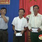 Khối 6, Thị trấn Đô Lương tổ chức kỷ niệm 86 năm ngày truyền thống công tác dân vận của Đảng
