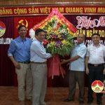 Huyện Đô Lương tổ chức gặp mặt doanh nhân tiêu biểu