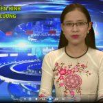 Chương trình thời sự truyền hình Đô Lương ngày 3 tháng 10 năm 2016