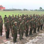 Công an Đô Lương tổ chức tập huấn nghiệp vụ cho công an các xã thị trấn.