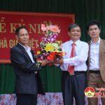TTGDTX tổ chức kỷ nhiệm ngày nhà giáo Việt nam 20-11