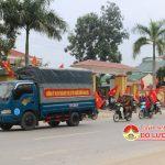 Xã Yên Sơn tổ chức các hoạt động nhân tháng hành động Quốc gia phòng chống HIV/AIDS