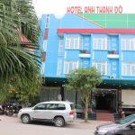 Quảng cáo Khách sạn Anh Thanh Đô